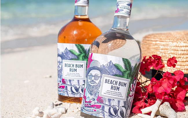 Beach Bum Rum