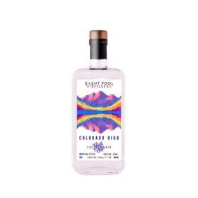 Colorado CBD Gin Silent Pool
