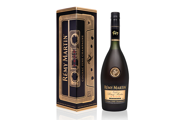 Remy-Martin-Cognac