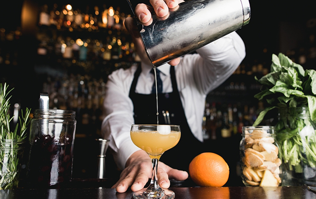 Consumers are putting their own spin on classic cocktails at home, according to Bacardi