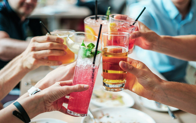 Cocktail-Drinks