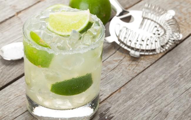 Tequila Masters Margarita
