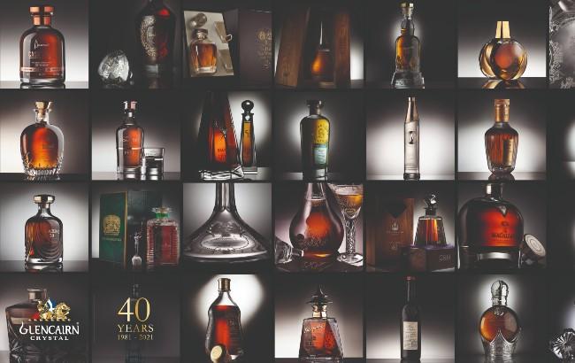 Glencairn 40th Birthday