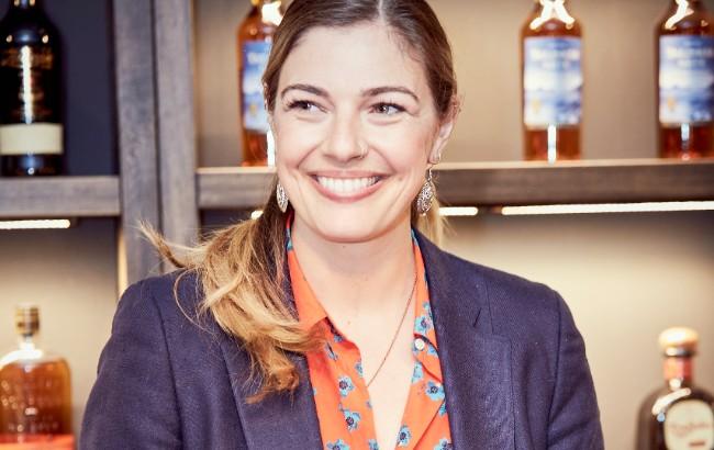 Lauren Mote Diageo
