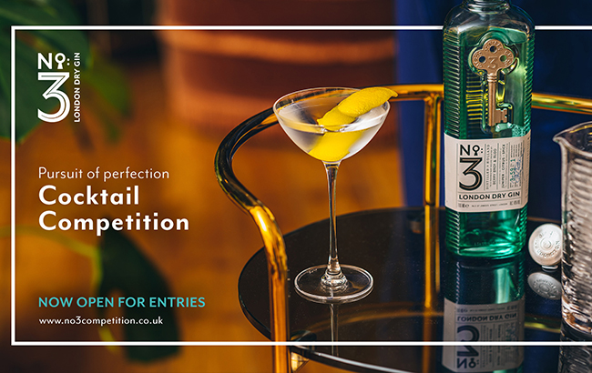 Pursuit of Perfection competition