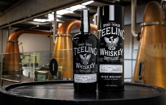 Teeling Whiskey Virgin Oak