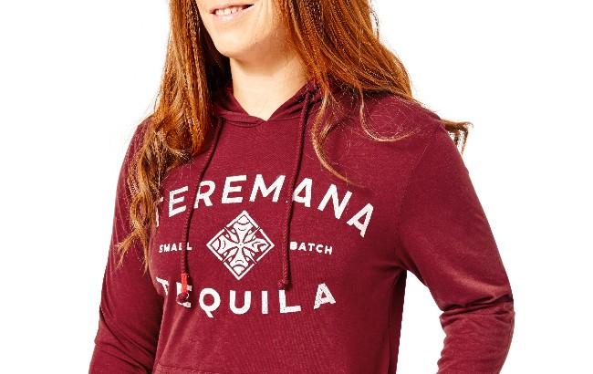 Teremana Tequila merchandise