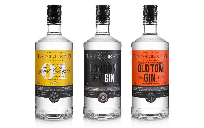 Langleys Gin
