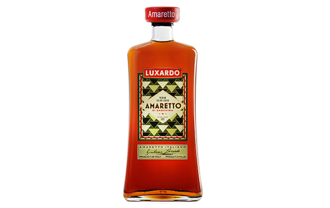 Luxardo Amaretto redesign