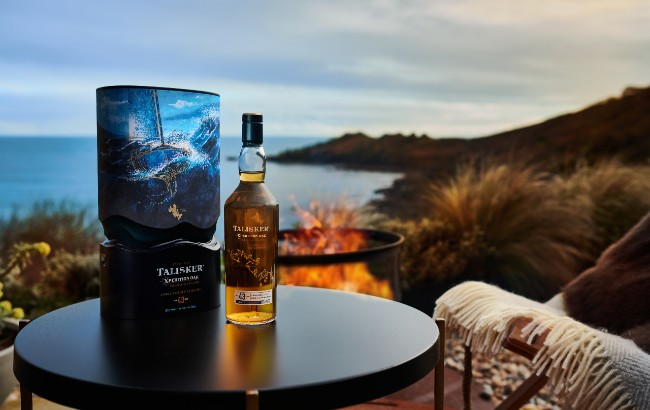 Talisker 43-Year-Old Xpedition_ The Atlantic Challenge