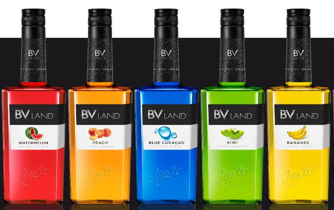 BVland Liqueurs