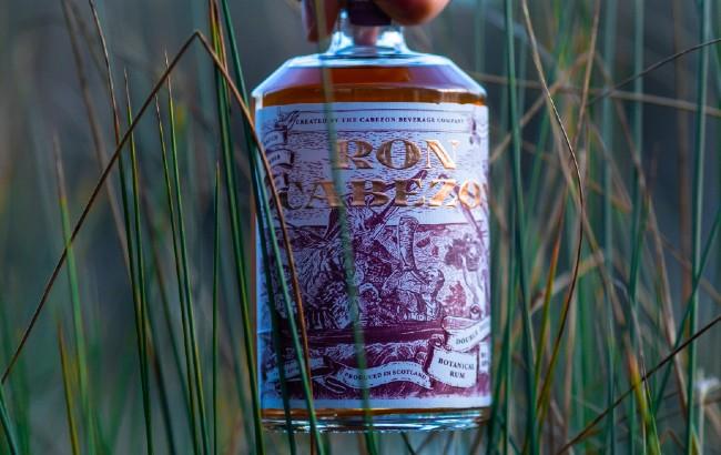 Ron Cabezone rum
