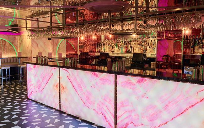 Tonight Josephine bar