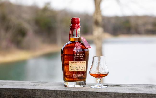 Maker's Mark X Bourbon Select