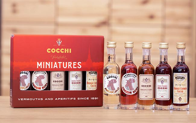 Cocchi Minis