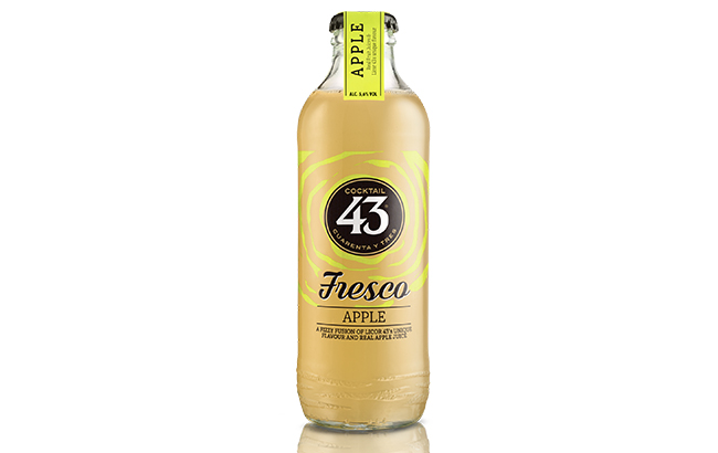 Cocktail 43 Fresco Apple