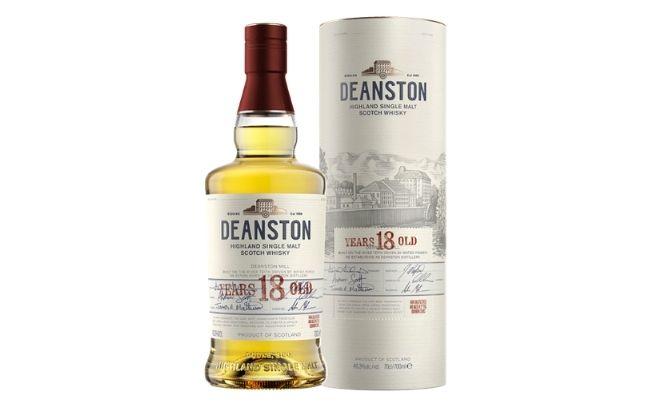 Deanston 18 YO