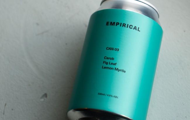 Empirical Can 03