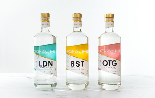 G&H Initial Gin Range (1)