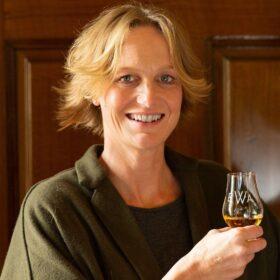 Kirsty McKerrow Edinburgh Whisky Academy