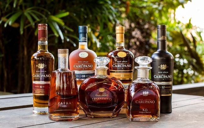 The Ron Carúpano collection