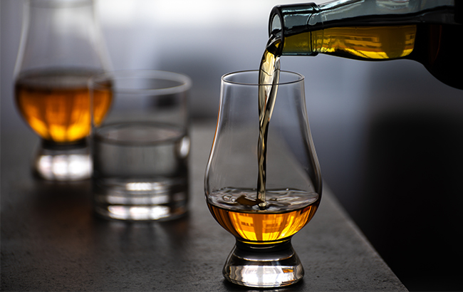 Scotch Whisky Masters featured