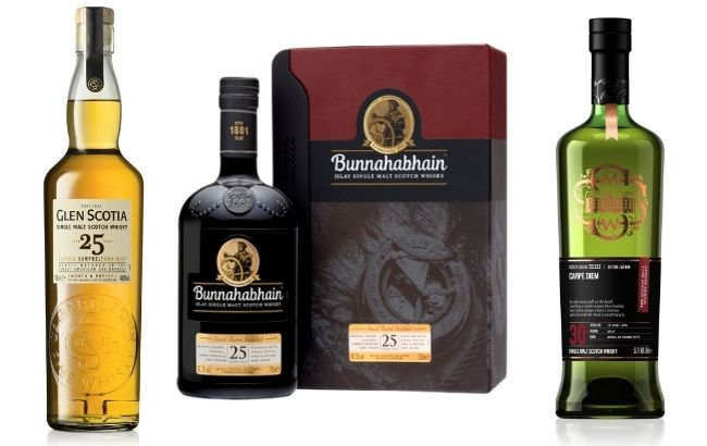 Scotch whisky featured