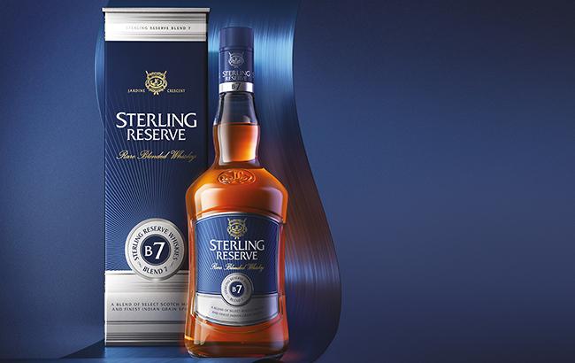 Sterling Reserve