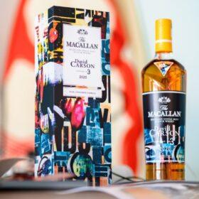 The Macallan Concept No.3 whisky