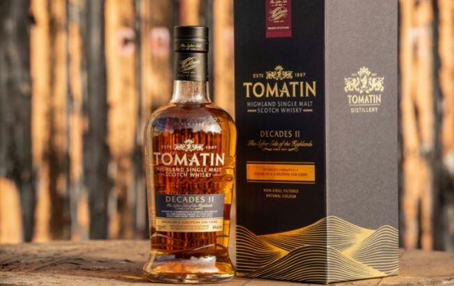 Single whisky 10 top malt Top 10