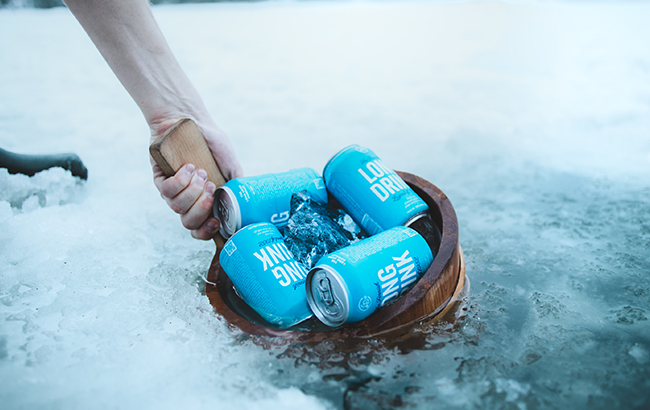 The Long Drink Company's Finnish Long Drink