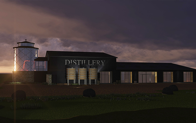 Uist Distilling Company