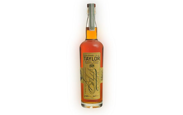 EH Taylor