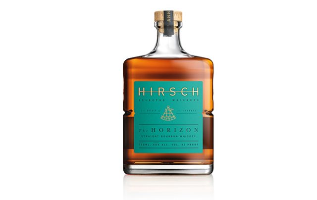 hirsch the horizon