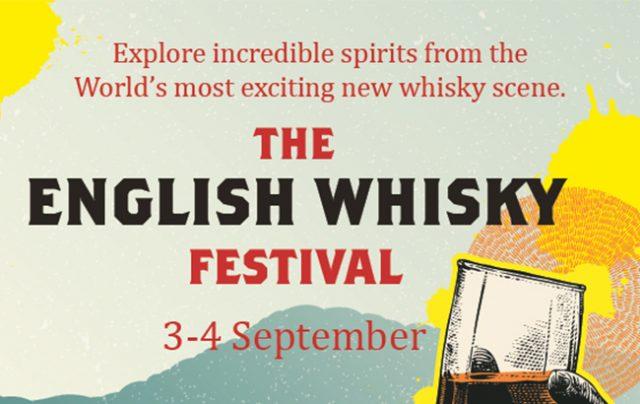 English whisky festival