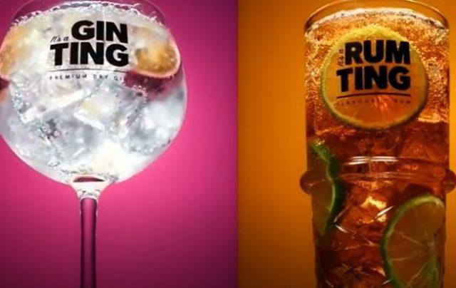 Gin Ting Rum Ting