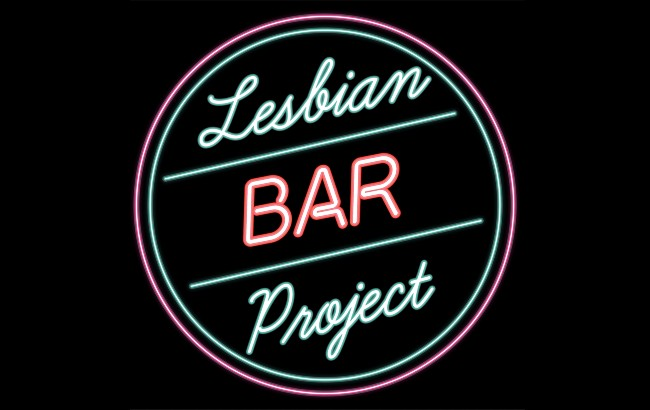 Lesbian-Bar-Project