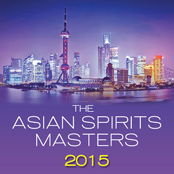 The Global Asian Spirits Masters 2015