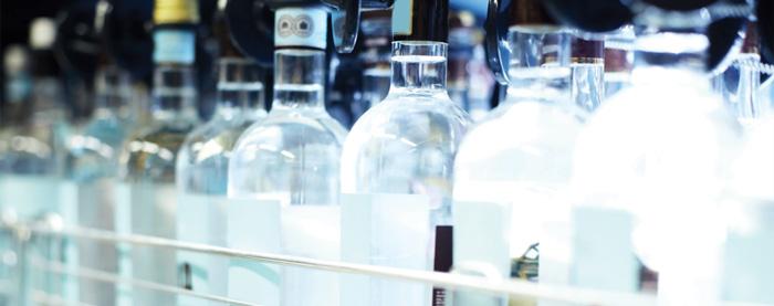 The Vodka Masters 2014