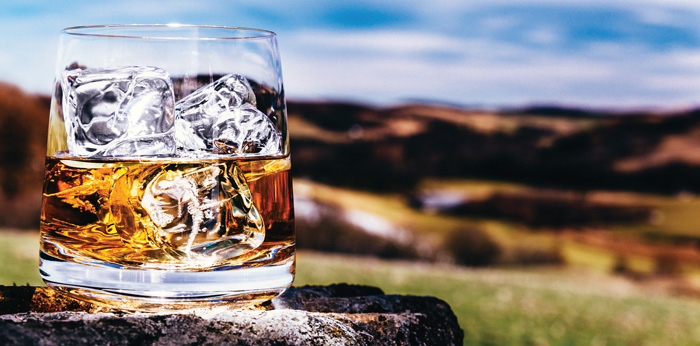 The World Whiskey Masters Asia 2019