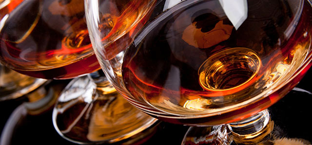 The Brandy Masters 2018