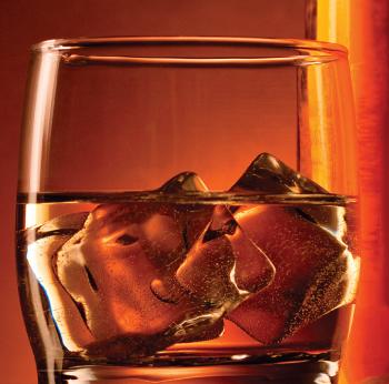 Irish Whiskey Masters 2012