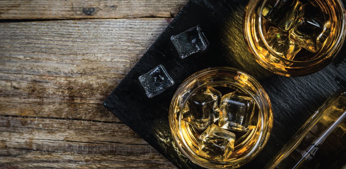 The Scotch Whisky Masters 2020