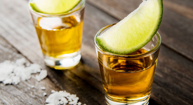 The Tequila and Mezcal Masters Asia 2019