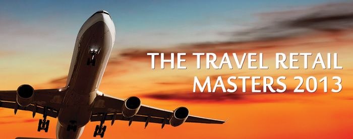 The Travel Retail Masters 2013