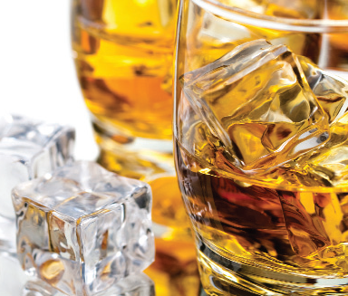 World Whiskies Masters 2012