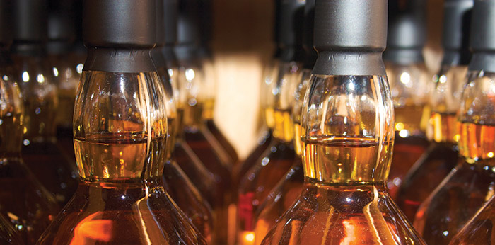 The World Whisky Masters 2014