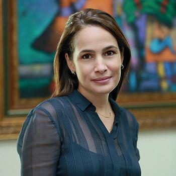 Alexandra Alfaro, Guatemalan Spirits