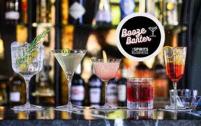 Booze Banter
