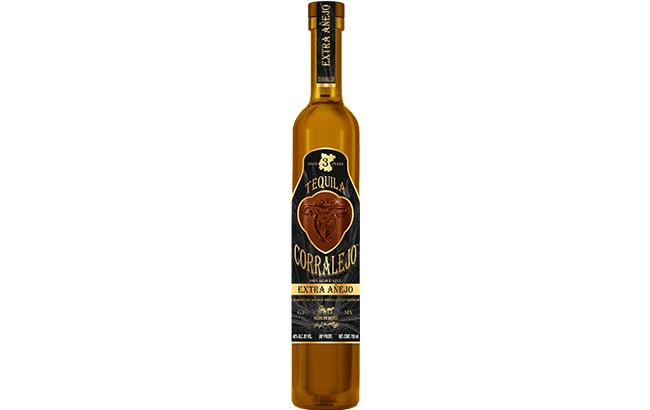 Corralejo Extra Anejo Tequila
